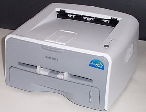 Samsung laser printer ml 1710p driver download for windows 7.