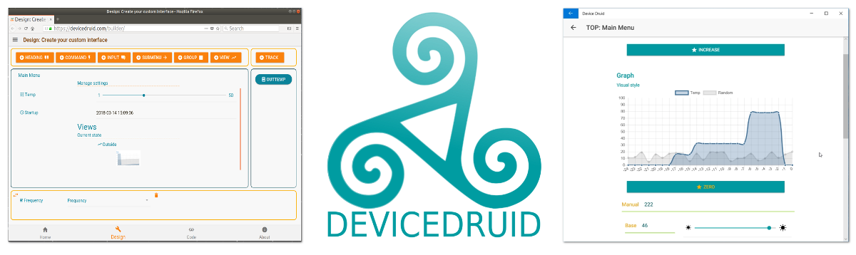 Device Druid v3 Beta Now Available